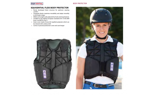 equisential-body-protector